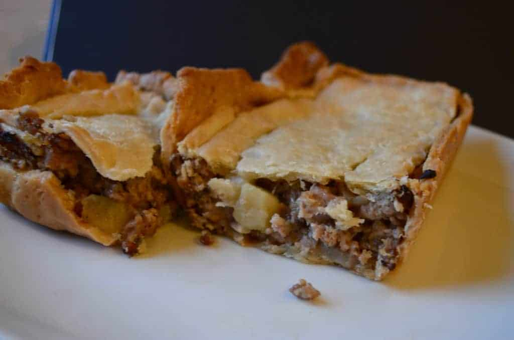 Imperfect Pie