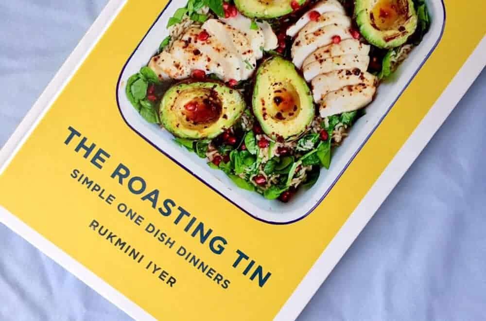 The Roasting Tin Cookbook