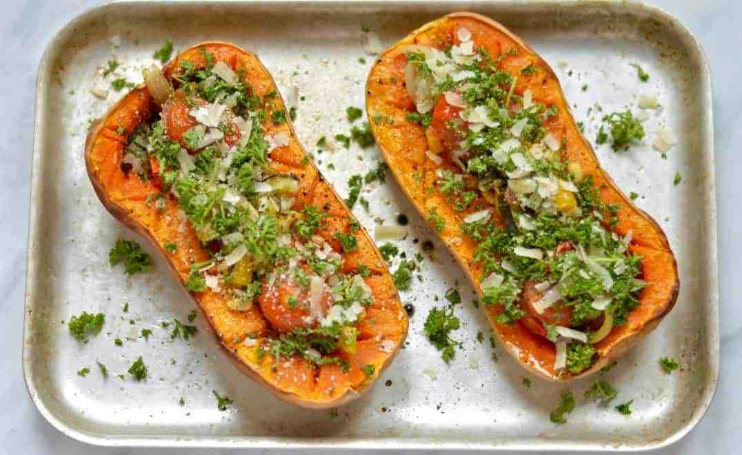 roast butternut squash