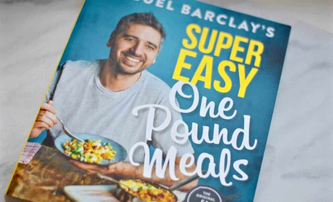 super easy one pound meals review